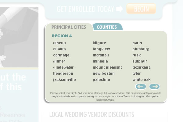 luvlasts Region Locator