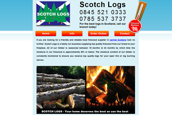 Scotch Logs